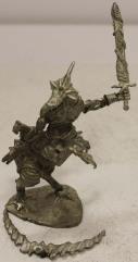 Demon Centaur #1