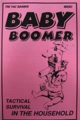Baby Boomer - Tactical Survival in the Household