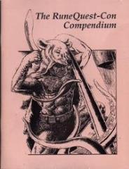 RuneQuest-Con Compendium, The