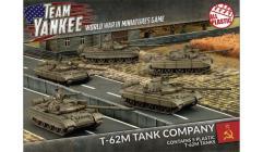 T-62M Tank Company