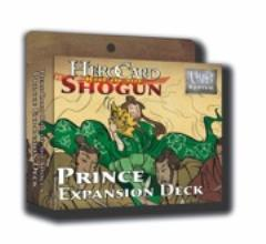 Prince Expansion Deck