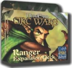 Ranger Expansion Deck