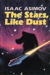 Galactic Empire #1 - The Stars, Like Dust