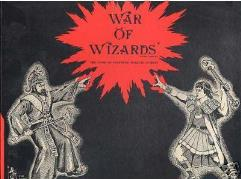 War of Wizards (2nd Edition)