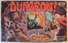 Dungeon! (1st Edition, 3rd Printing)