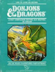 Règles de Compagnie Mis (Companion Rules Set) (French Edition)
