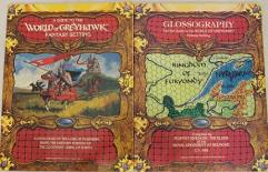 World of Greyhawk, The - Books Only!