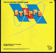 Steppe Game, The