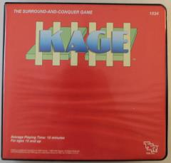 Kage Game, The