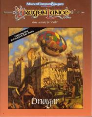 Castles - Drungar Book Only!