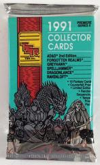 1991 Series #2 - Booster Pack