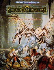 Forgotten Realms Campaign Setting - Running the Realms