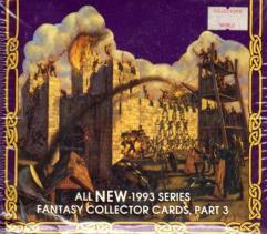 1993 Series #3 - Booster Box