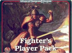 Fighter's Player Pack