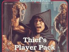Thief's Player Pack