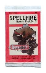 Set #2 - Ravenloft Booster Pack