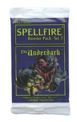 Set #7 - The Underdark Booster Pack