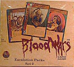 Escalation Packs Set #2 - Factols & Factions Booster Box