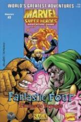 Fantastic Four - Fantastic Voyages