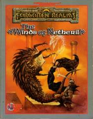 Netheril - Winds of Netheril Book