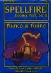 Set #8 - Runes and Ruins Booster Pack