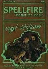 Set #11 - Night Stalkers Booster Pack
