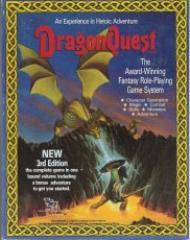 DragonQuest (3rd Edition)