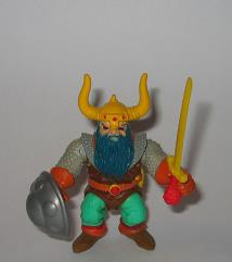 Elkhorn - Good Dwarf Fighter