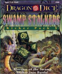 Kicker Pack #5 - Swamp Stalkers