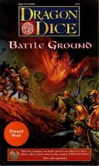 Battle Ground - Dwarf Mat