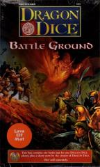 Battleground - Lava Elf Mat