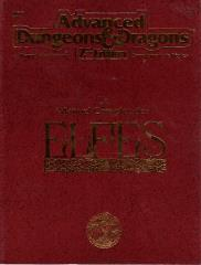 Le Manuel Complet des Elfes (The Complete Book of Elves, French Edition)