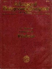 Le Manuel Complet du Rodeur (The Complete Ranger's Handbook, French Edition)