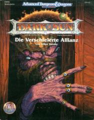 Die Verschleierte Alliance (The Veiled Alliance) (German Edition)