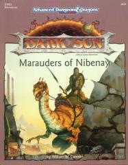 Marauders of Nibenay