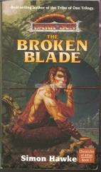 Chronicles of Athas #3 - The Broken Blade