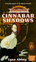 Chronicles of Athas #4 - Cinnabar Shadows
