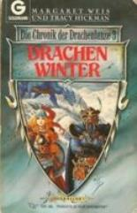Drachenwinter (Dragon Winter) (German Edition)