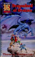 Dragonlord of Mystara