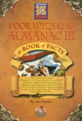 Poor Wizard's Almanac #3