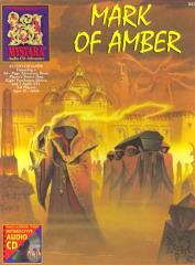 Mark of Amber