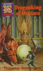 Dragonking of Mystara