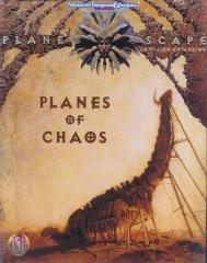 Planes of Chaos