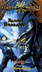 Blood Wars #1 - Blood Hostages