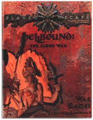 Hellbound - War Games