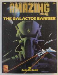 Galactos Barrier, The