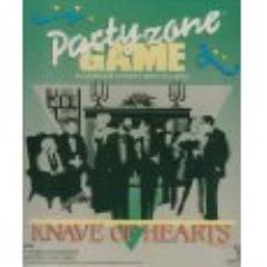 Party Zone - Knave of Hearts