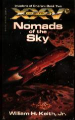 Invaders of Charon #2 - Nomads of the Sky
