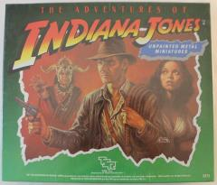 Adventures of Indiana Jones, The (5373)