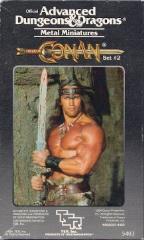 Conan Set #2